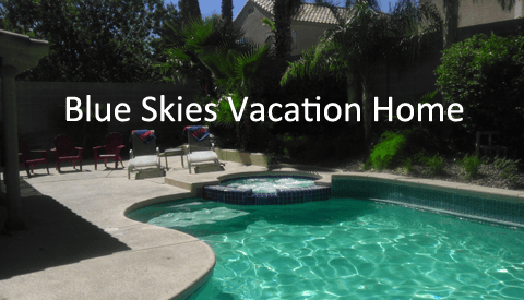 Blueskies Vacation Homes