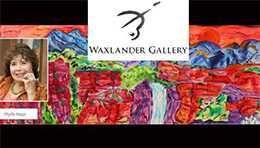 Waxlander Gallery