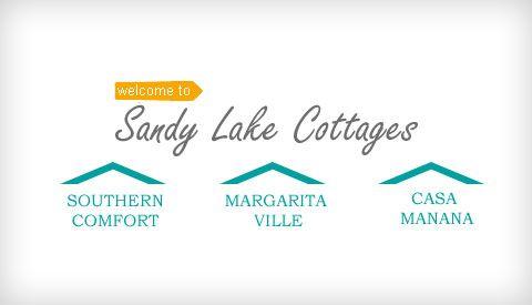 Sandy Lake Rentals