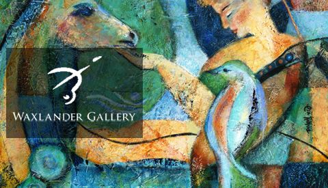 Waxlander Art Gallery